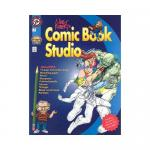 Joe Kubert's COMIC BOOK STUDIO