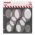 PICKETT ELLIPSE TEMPLATE1228-45I