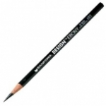 DESIGN EBONY PENCIL (2/CD)
