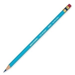 COL-ERASE PENCIL NONPHOTO BLUE