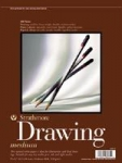 400 DRAWING PAD 4X6 MEDIUM SURFACE