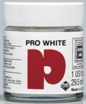 PRO WHITE OPAQUE WATERCOLOR 1 OZ