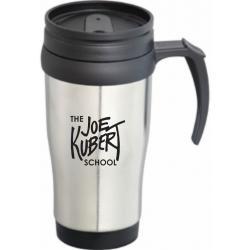 Joe Kubert School Travel Mug