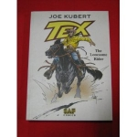 KUBERT - TEX THE LONESOME RIDER