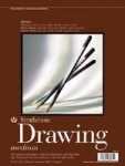 400 DRAWING PAD 11X14 MEDIUM SURFACE