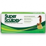 SUPER SCULPEY 1 LB PACK BEIGE